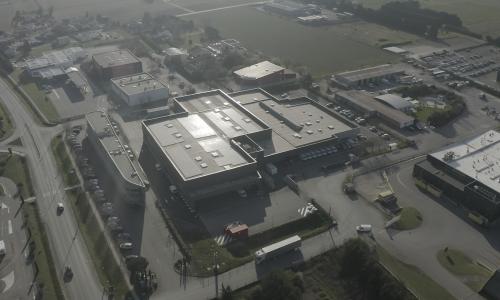 Un second magasin général pour CERP Rhin Rhône Méditerranée